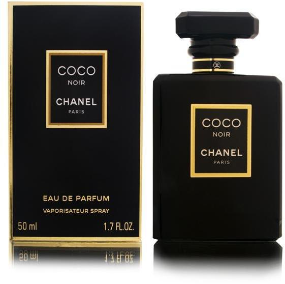 CHANEL COCO NOIR ПАРФЮМ ЗА ЖЕНИ