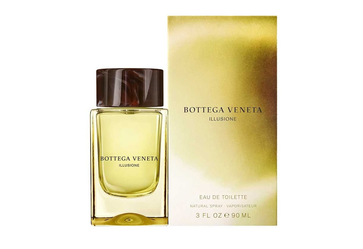 BOTTEGA VENETA ILLUSIONE FOR HIM ПАРФЮМ ЗА МЪЖЕ