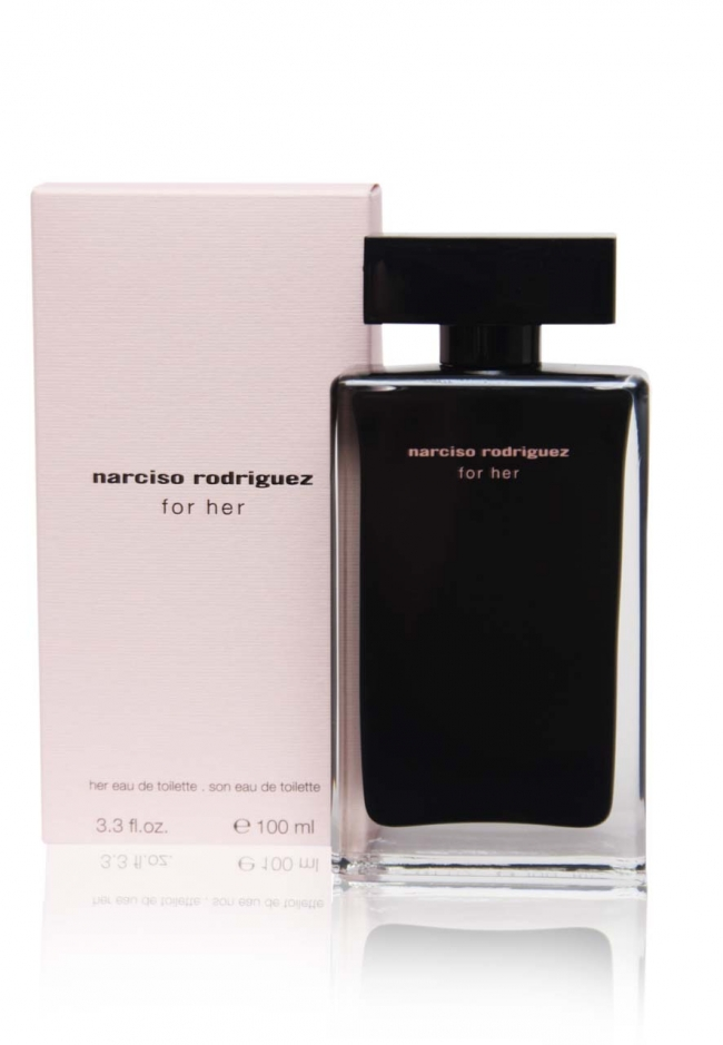 NARCISO RODRIGUEZ  HER ПАРФЮМ ЗА ЖЕНИ