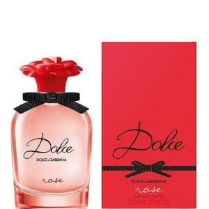 DOLCE&GABBANA DOLCE ROSE ПАРФЮМ ЗА ЖЕНИ