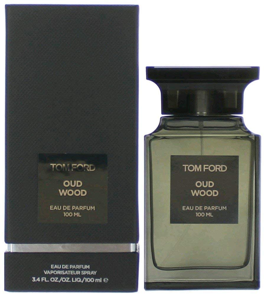 TOM FORD OUD WOOD PRIVE BLEND ПАРФЮМ УНИСЕКС