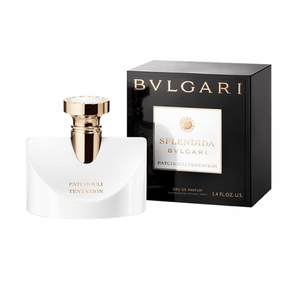 BULGARI SPLENDIDA PATCHOULI TENTATION ПАРФЮМ ЗА ЖЕНИ