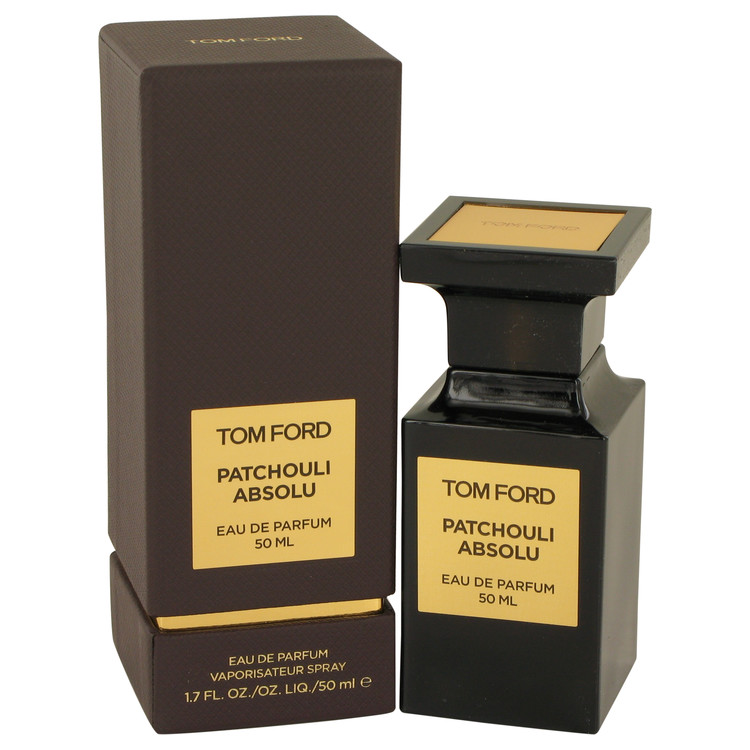 TOM FORD PATCHOULI ABSOLUE PRIVATE BLEND УНИСЕКС ПАРФЮМ
