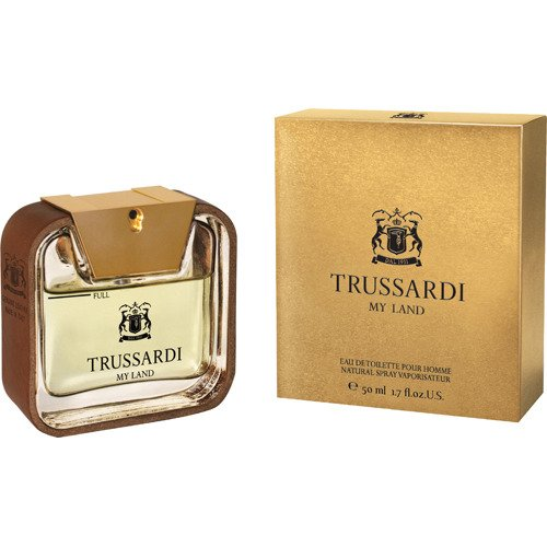 TRUSSARDI MY LAND ПАPФЮМ ЗА МЪЖЕ