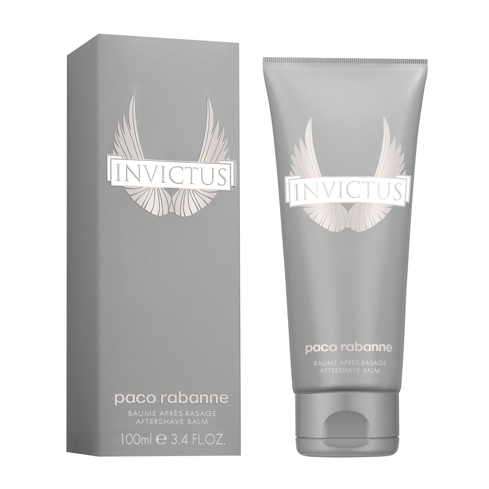 PACO RABANNE INVICTUS MAN AFTER SHAVE
