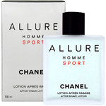 ALLURE SPORT M AFTER SHAVE