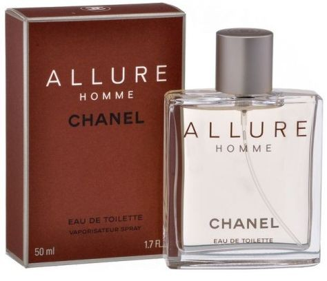 CHANEL ALLURE HOMME ПАРФЮМ ЗА МЪЖЕ