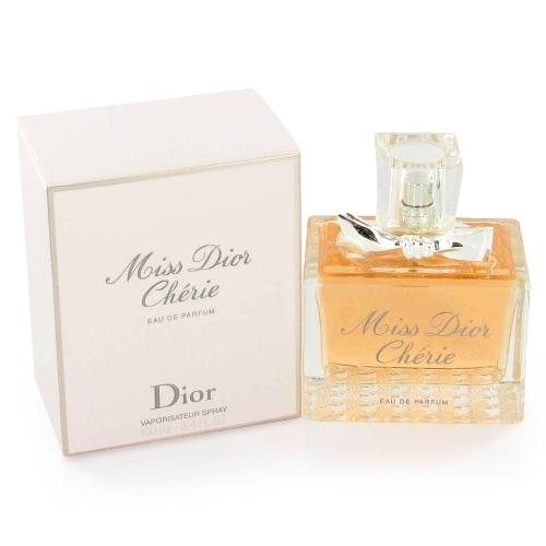 CHRYSTIAN DIOR MISS DIOR CHERIE ПАРФЮМ ЗА ЖЕНИ