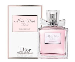 CHRYSTIAN DIOR MISS DIOR CHERIE ТОАЛЕТНА ВОДА ЗА ЖЕНИ