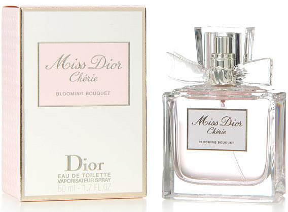 CHRYSTIAN DIOR MISS DIOR BLOOMING BOUQUET ПАРФЮМ ЗА ЖЕНИ