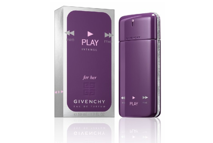 GIVENCHY PLAY INTENCE ПАРФЮМ ЗА ЖЕНИ