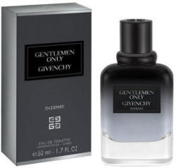 GIVENCHY GENTLEMEN ONLY  INTENCE ПАРФЮМ ЗА МЪЖЕ