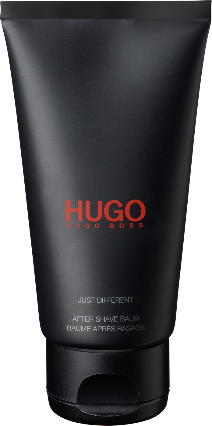 HUGO BOSS JUST DIFFERENT AFTER SHAVE  BALM