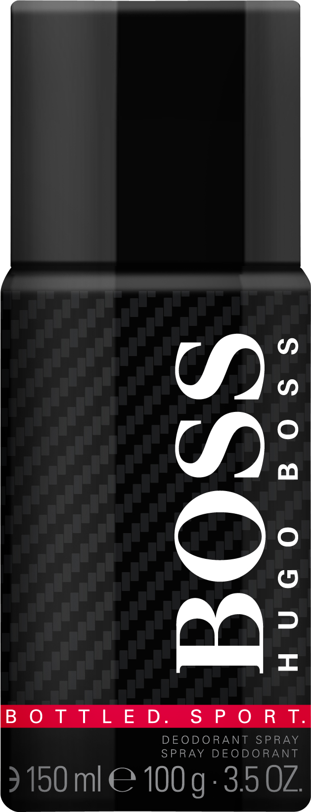 BOSS BOTTLED SPORT DEO SPRAY