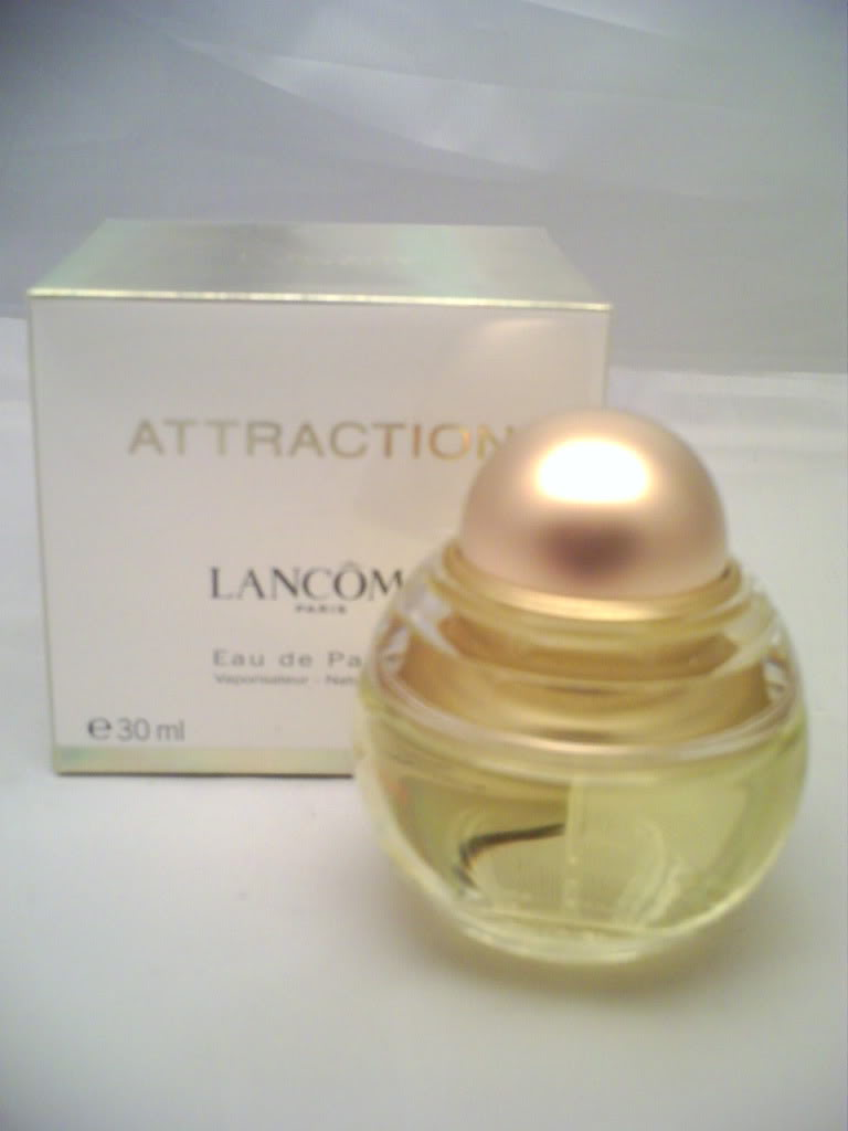 LANCOME ATRACTION EDP