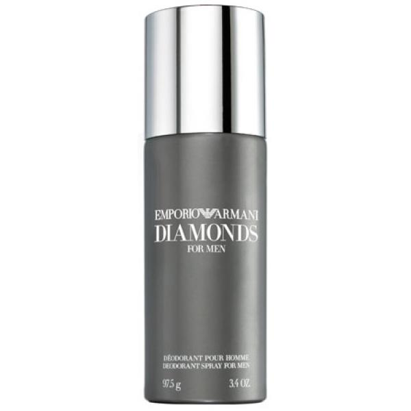 ARMANI DIAMONDS MAN DEO SPRAY
