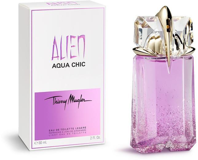 ALLIEN AQUA CHIC EDT