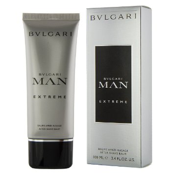 BULGARI MAN EXTREME AFTER SHAVE BALM