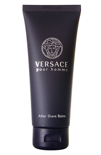 VERSACE POUR  HOMME AFTER SHAVE