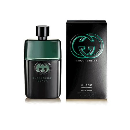 GUCCI GUILTY BLACK ПАPФЮМ ЗА МЪЖЕ