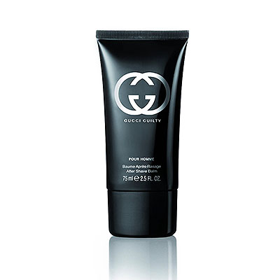 GUCCI GUILTY M AFTER SHAVE  BALM