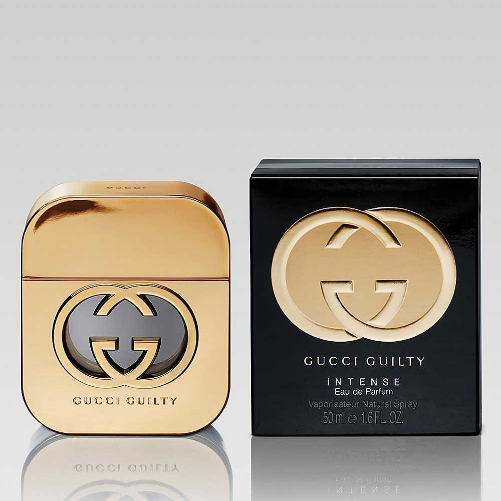 GUCCI GUILTY INTENCE ПАРФЮМ ЗА ЖЕНИ