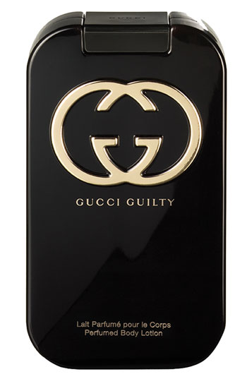GUCCI GUILTY D BODY LOTION