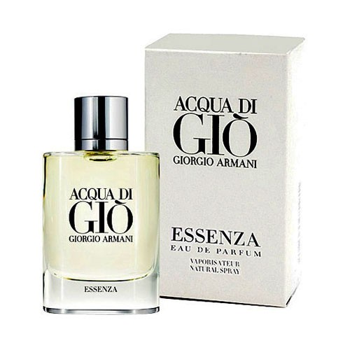 ARMANI ACQUA DI GIO ESSENZA ПАРФЮМ ЗА МЪЖЕ