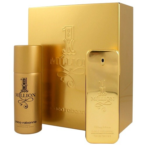 PACO RABANNE 1 MILLION КОМПЛЕКТ