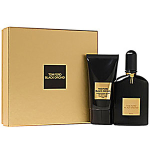 TOM FORD BLACK ORCHID КОМПЛЕКТ