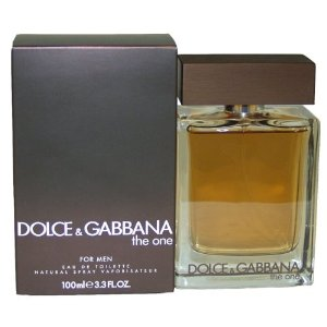 D&G THE ONE MAN AFTER SHAVE
