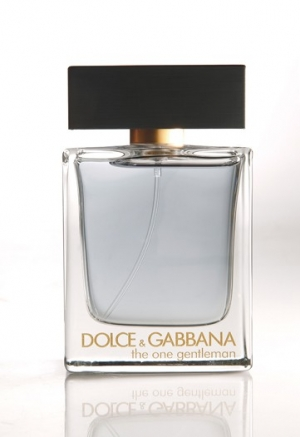 D&G THE ONE MAN  GENTLEMAN AFTER SHAVE