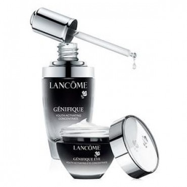 LANCOME GENIFIQUE SERUM КОМПЛЕКТ