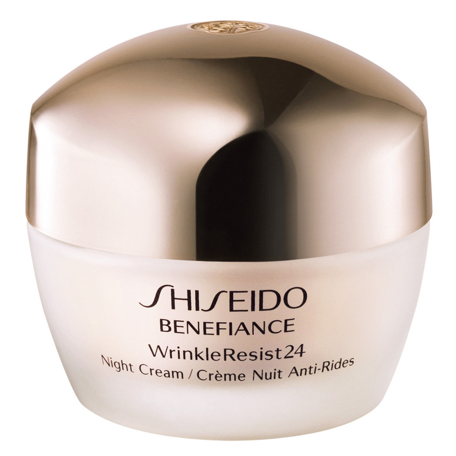 SHISEIDO BENEFIANS WR.RESIST24 NIGHT CREAM
