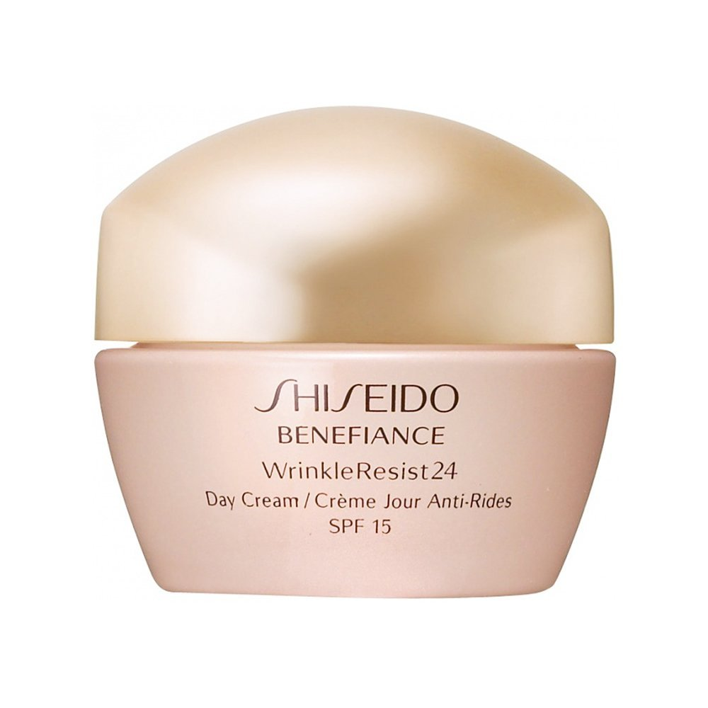 SHISEIDO BENEFIANS WR.RESIST24 DAY CREAM