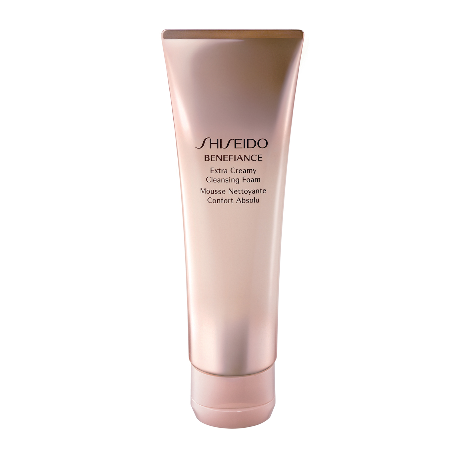SHISEIDO BENEFIANS EXTRA CLEANSING FOAM