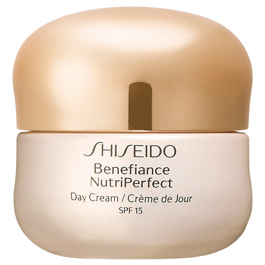 SHISEIDO BENEFIANS NUTRI PERFЕCT DAY CREAM