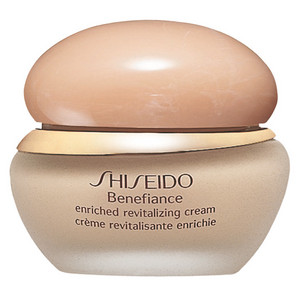 SHISEIDO BENEFIANS REVITALIZING CREAM