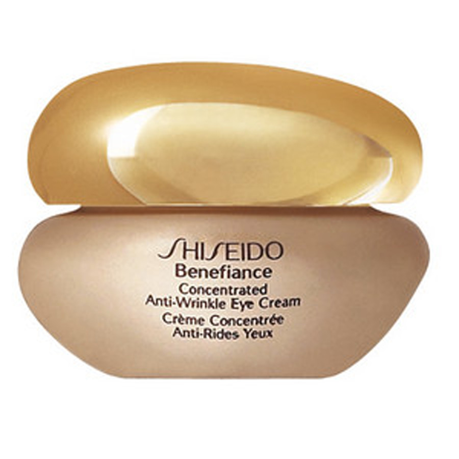 SHISEIDO BENEFIANS CONCENTRATE ANTI-WRINKLE EYE CREAM