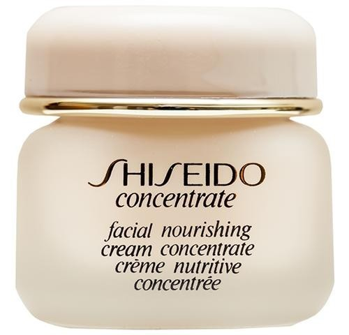 SHISEIDO CREAM NOURISHING CONCENTRATE