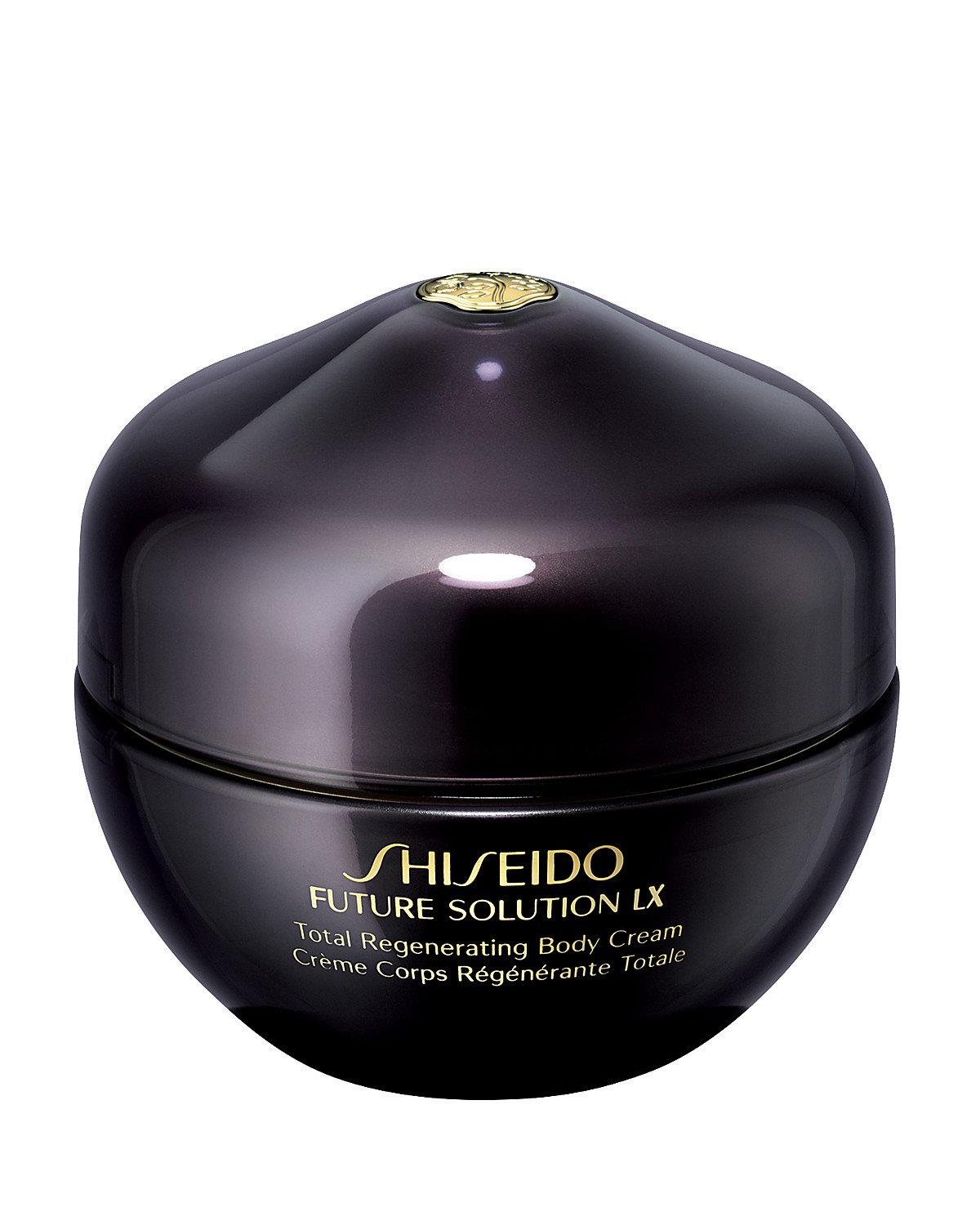 SHISEIDO FUTURE SOLUTION LX REGENERATION CREAM