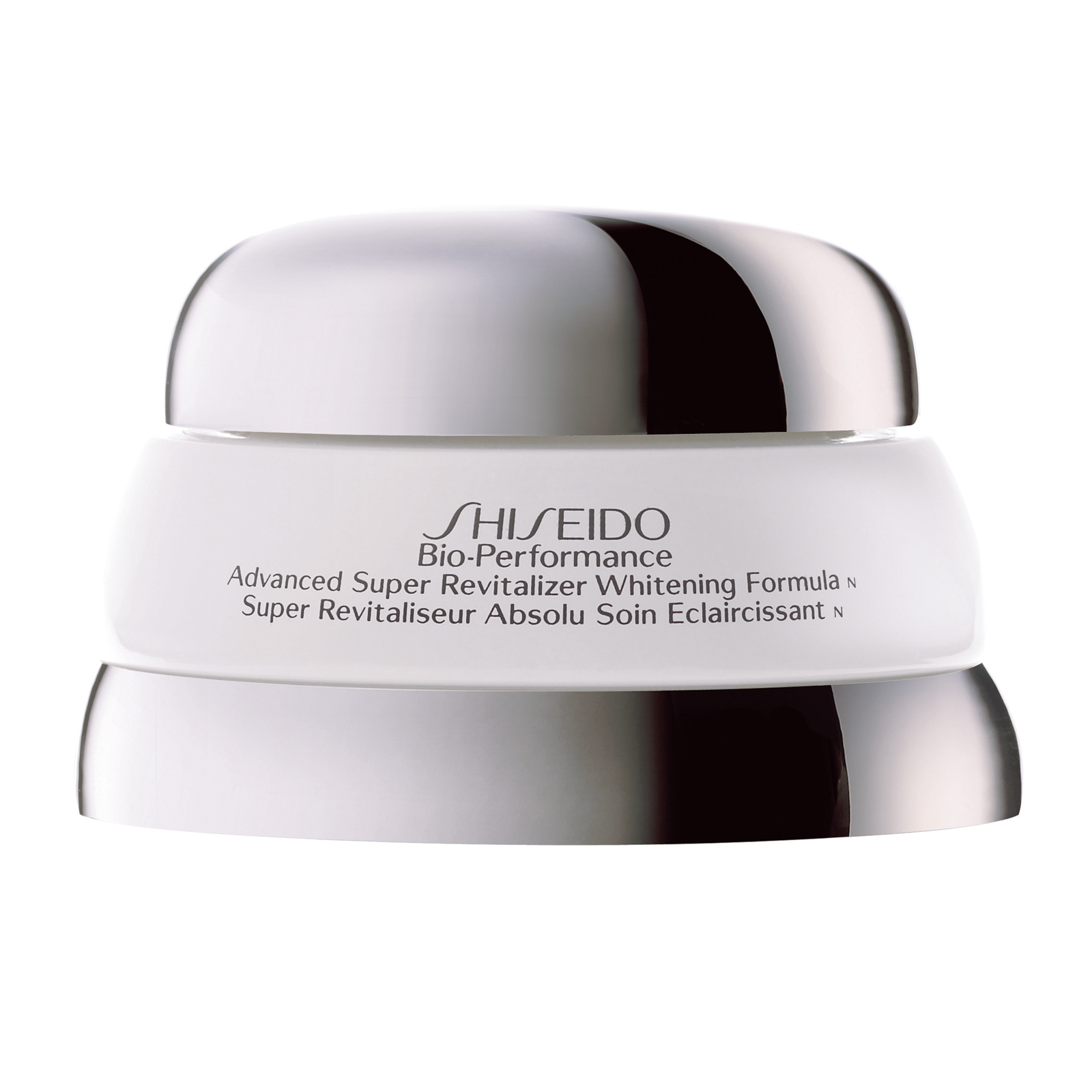 SHISEIDO BIO PERFORMANS SUPER REVITALIZING CREAM