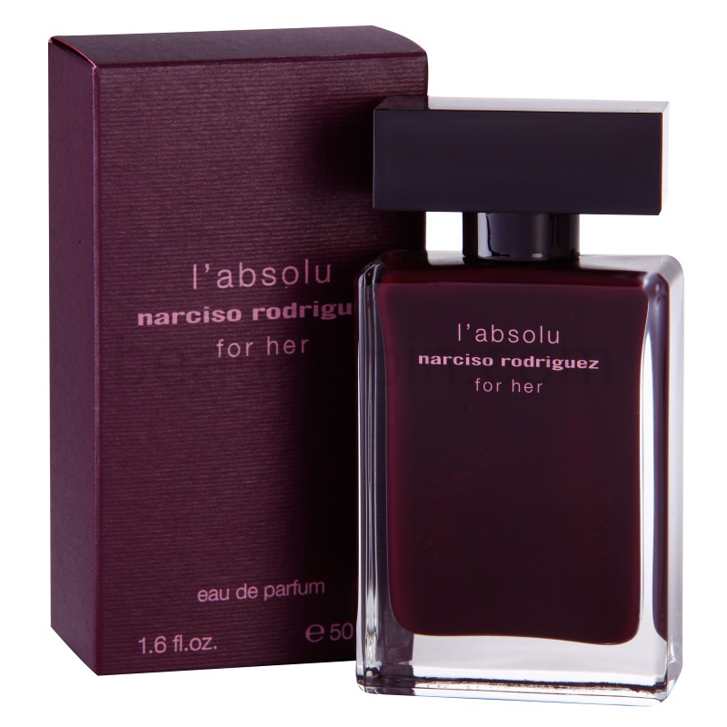 NARCISO RODRIGUEZ FOR HER L'ABSOLU ПАРФЮМ ЗА ЖЕНИ