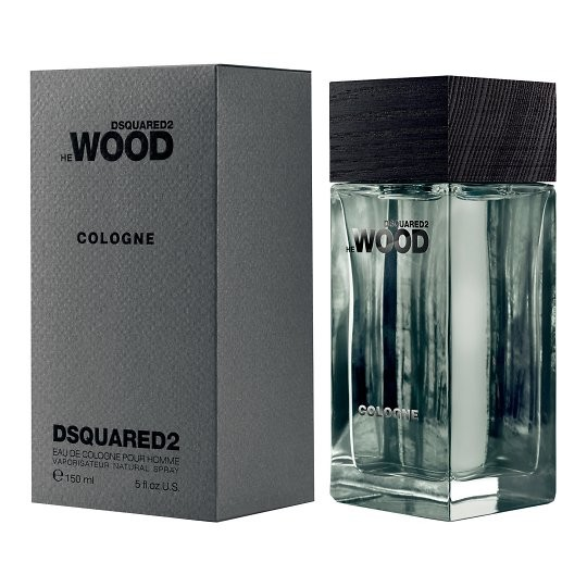 DSQUARED2  HE WOOD COLOGNE EDC ПАРФЮМ ЗА МЪЖЕ