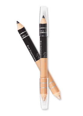 KARAJA EYE CONTOURING PENSIL DUO