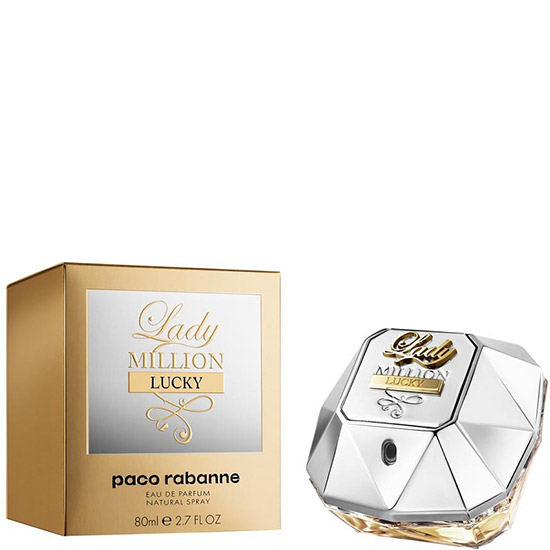 PACO RABANNE LADY MILION LUCKY ПАРФЮМ ЗА ЖЕНИ