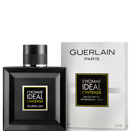 GUERLAIN L'HOMME IDEAL INTENSE ПАРФЮМ ЗА МЪЖЕ