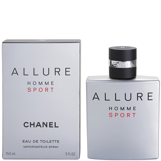 CHANEL ALLURE HOMME SPORT ПАРФЮМ ЗА МЪЖЕ